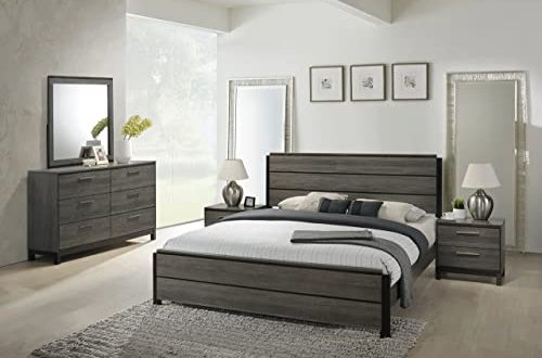 Modern Bedroom Sets: Amazon.c