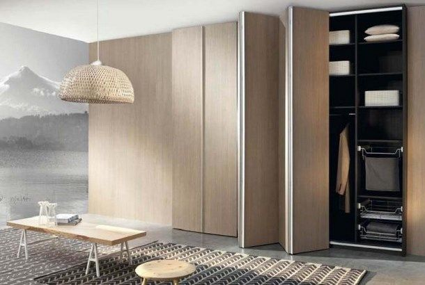Everything you ever wanted to know about Modern Bifold Closet .