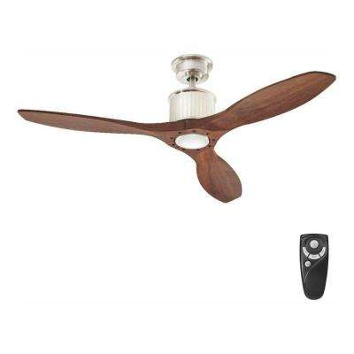 Large Room - 4 - ETL Listed - Mid-Century Modern - Ceiling Fans .