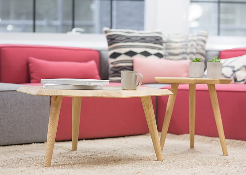 55+ Cool Modern Coffee Tables For An Unique Living Room [202