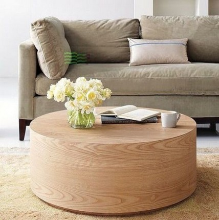 20 Modern Coffee Tables for Contemporary Living Ro
