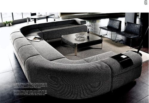 G SOFA - Big Style - modern - sofas - toronto - by Limitle