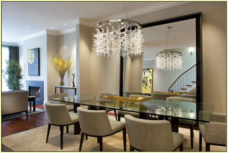 20 Of The Most Beautiful Dining Room Chandelie