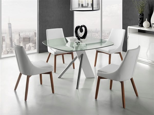 CB401 Modern Dining Set – Dinettes by Desi