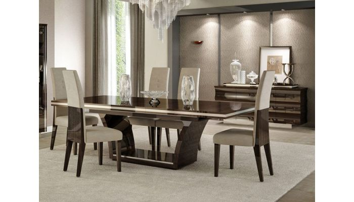 Giorgio Italian Modern Dining Table S