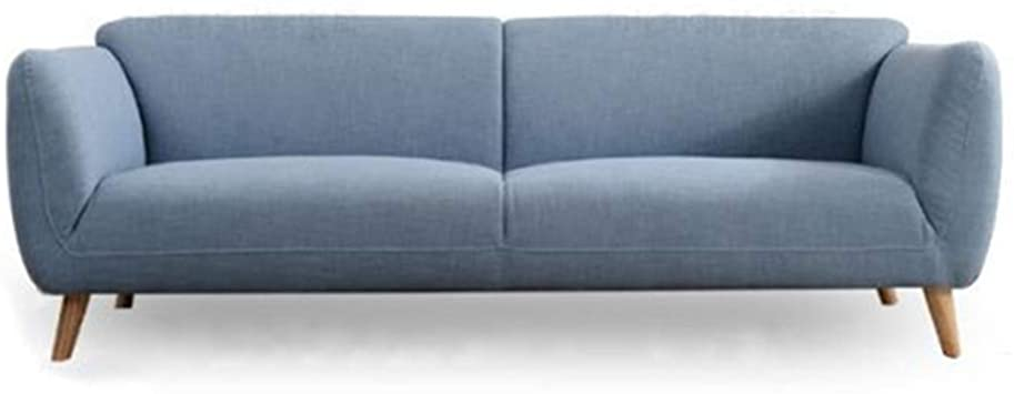 Amazon.com: HONGSHENG Modern Fabric Sofa Villa Studio Small .