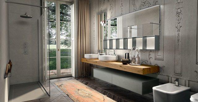 Luxury Modern Italian Bathroom Vanities - Modern - Bathroom - New .