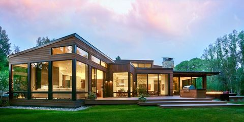 30 Stunning Modern Houses - Best Photos of Modern Exterio