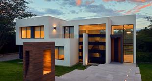 Modern House   Modern Homes for Sale Dall