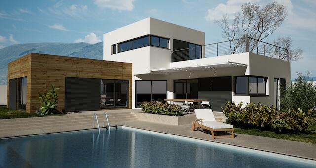 Modern Homes for Sale in Atlanta | Contemporary Real Esta
