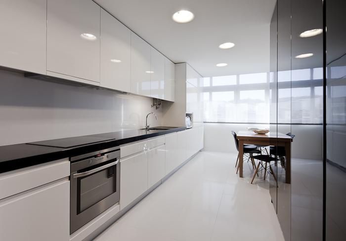 35 Modern Kitchen Design Inspirati