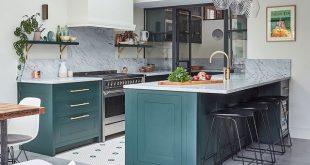 20 Best Kitchen Design Trends 2020 - Modern Kitchen Design Ide
