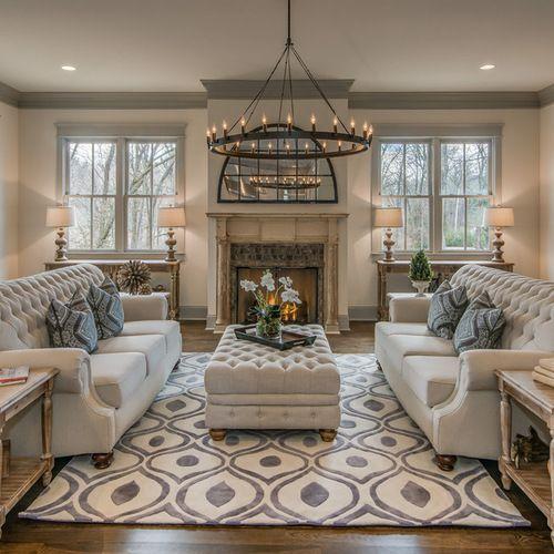 22 Modern Living Room Design Ideas | Living room carpet, Living .