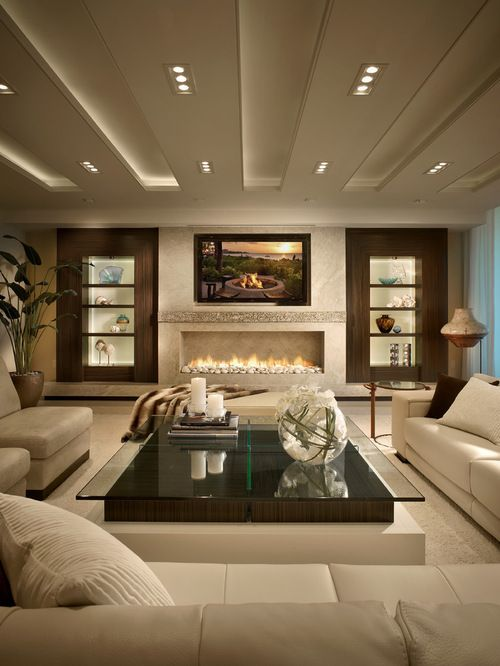21 Most Wanted Contemporary Living Room Ideas | Contemporary .