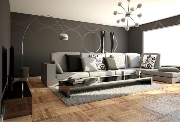 21 Stunning Minimalist Modern Living Room Designs for a Sleek Look .