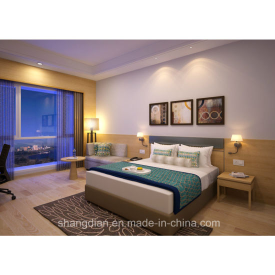 5 Star Room Furniture Modular Royal Hotel Bedroom Furniture .