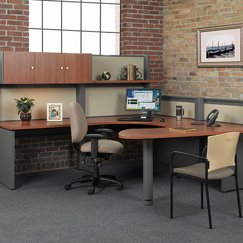 Desk workstations | Modular Office furniture | GSA furniture | Eat