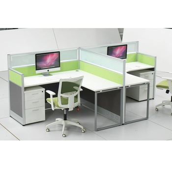 Modern Design Executive Desk Modular Office Furniture(foh-pf8271 .