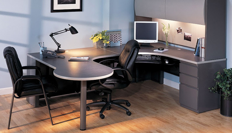 ISDA Network Modular Office Furniture | ISDA Netwo
