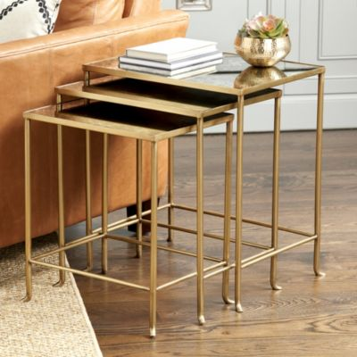 Madeline Nesting Table S