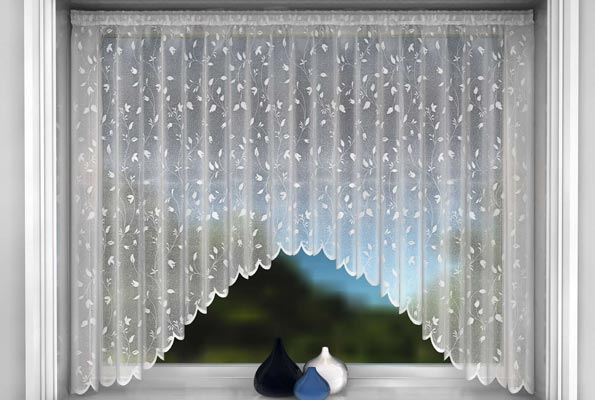 Net curtains: A trendy way to go - Daily Monit