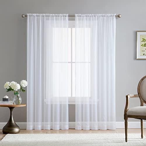 Net Curtains: Amazon.c