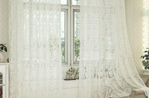Net Curtains at Rs 250 /meter | Net Curtain | ID: 191802891