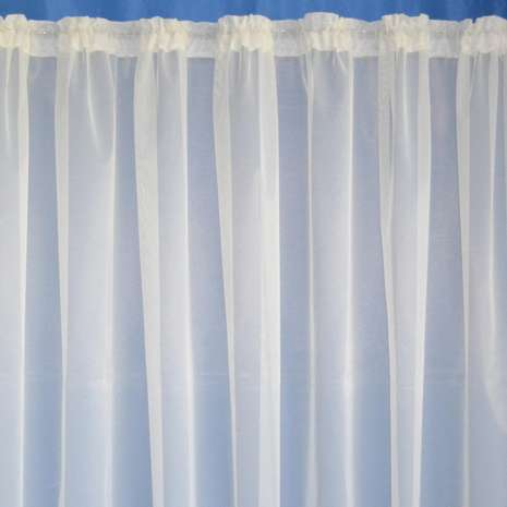 15 Nice Looking Net Curtains With Pictures   Styles At Li