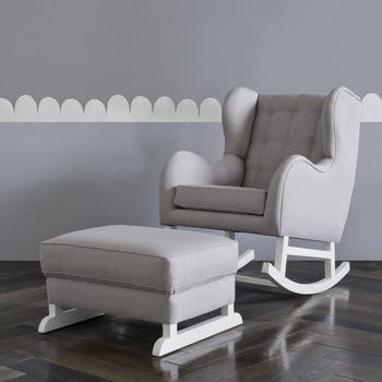 Rocking Nursing Chair Hf-b0228 - Buy Nursing Chair,Nursing Home .