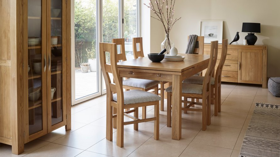 Dining Room Furniture – Obtaining the Best Really Matters .