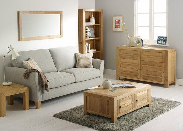 Oak Living Room Furniture light oak living room furniture fresco .