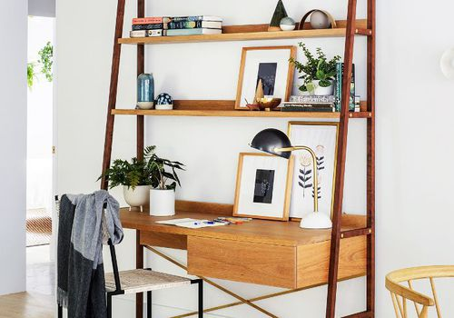 Home-Office Decorating Ideas to Boost Your Productivi