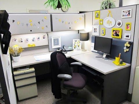 Top 40 Popular Office Decor Ideas 2018 | DIY Decorating Home .