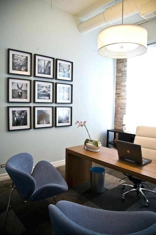 Executive Office Decorating Ideas The Group Real Estate And Design .