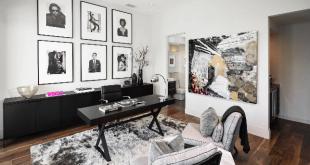 18+ Creative Home Office Decorating Ideas I Décor A