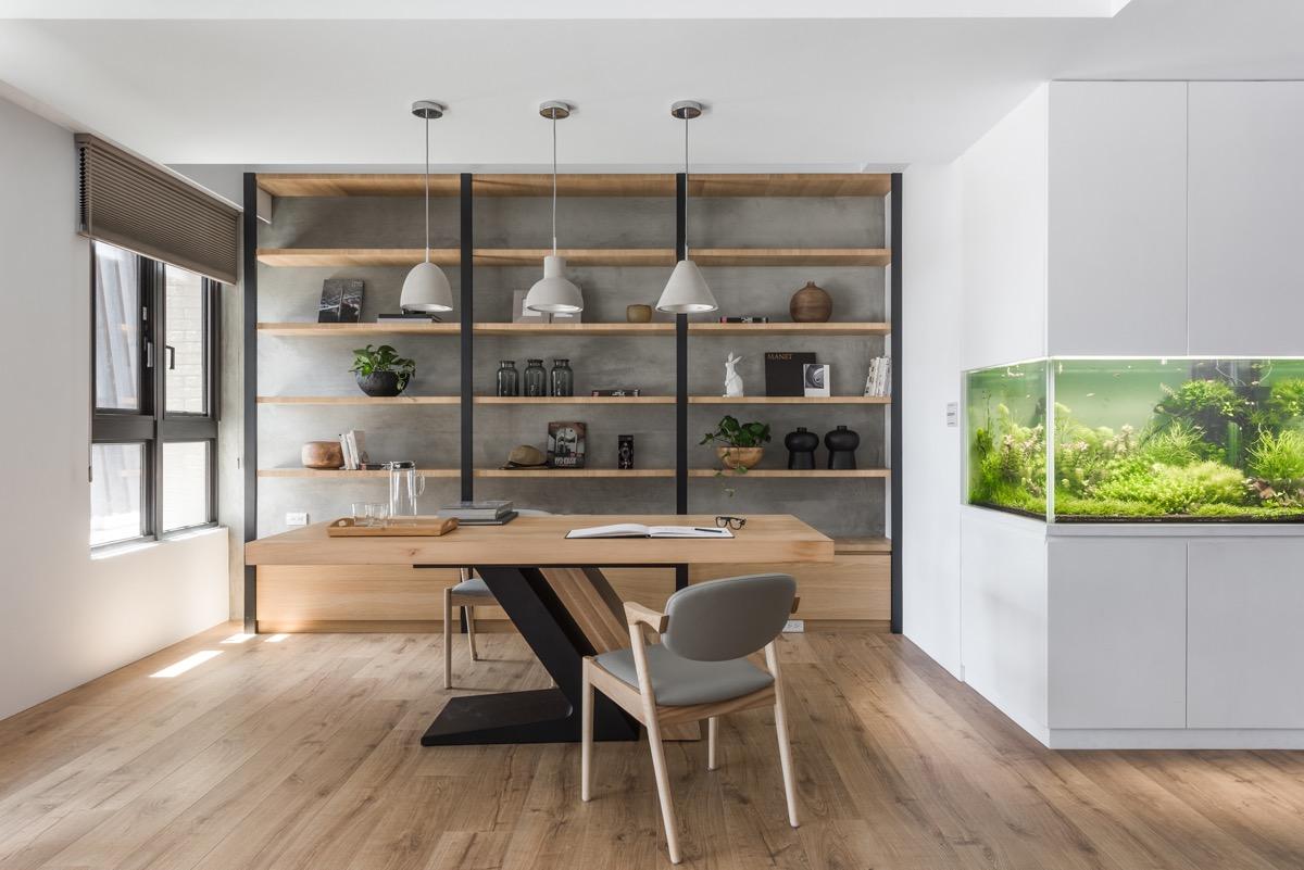 office design ideas - Bar