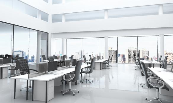 5 Office Interior Design Ideas For An Efficient Workpla