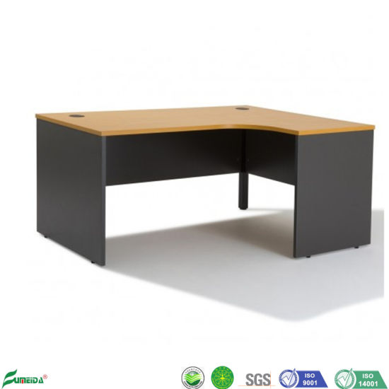 China Wholesale Office Furniture Standing Desk Modern Executive .