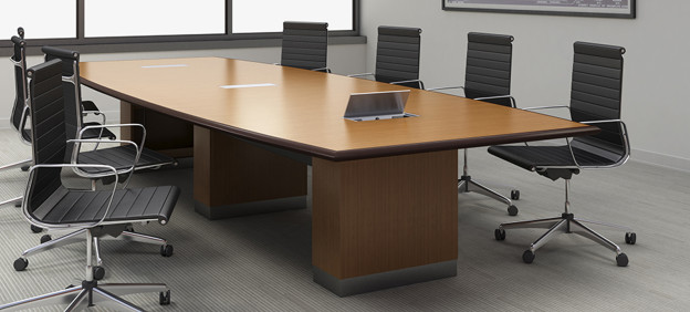 Which Table Is Better For Your Office Round Or Rectangular .