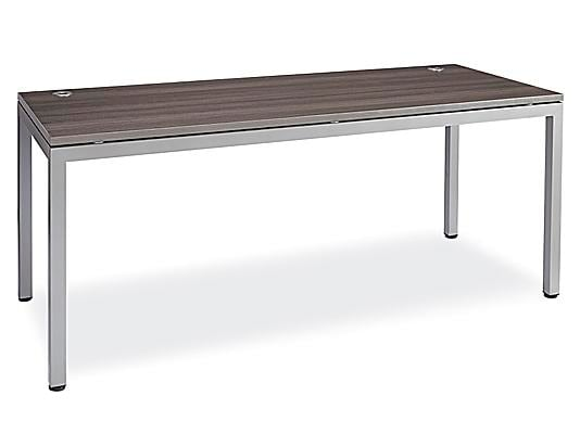 "Downtown Office Table - 72 x 30"" H-7762 - Uli"