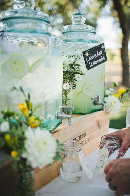 Summer Inspired Outdoor Baby Shower Decoration Ideas | Garden .