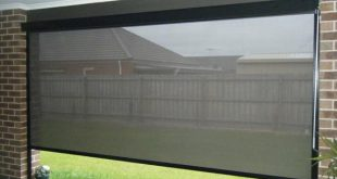 7 Tips for Buying Motorised Outdoor Blinds for Your Patio | High .