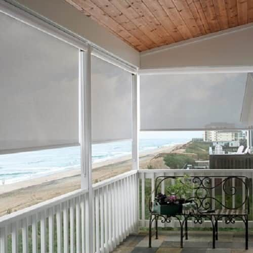 Ideal Outdoor Blinds for Patio That Is Recommended For Y