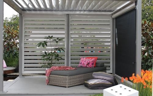 How to Make the Most of Your Outdoor Blinds? | Evrewar