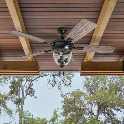 Outdoor Ceiling Fans | Find Great Ceiling Fans & Accessories Deals .