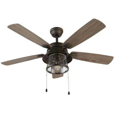 Bowl - Farmhouse - Outdoor - Ceiling Fans - Lighting - The Home Dep
