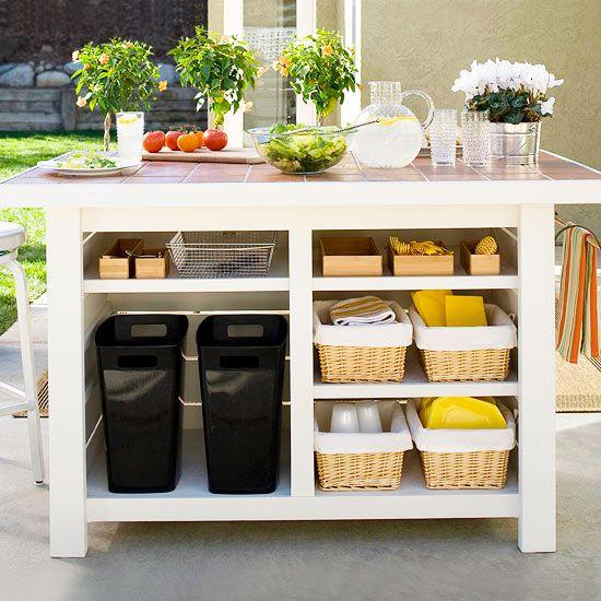 Outdoor Kitchen Ideas   Outdoor kitchen design, Outdoor kitchen .