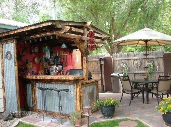 31+ Stunning Outdoor Kitchen Ideas & Designs (With Pictures) For .