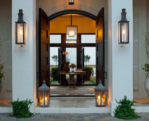 Outdoor Lighting Fixtures - How to Choose a Design That Enhances .