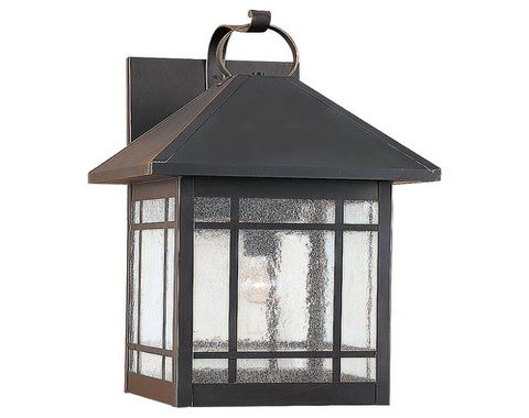 Craftsman Style Outdoor Light Fixtures Craftsman Style Outdoor .